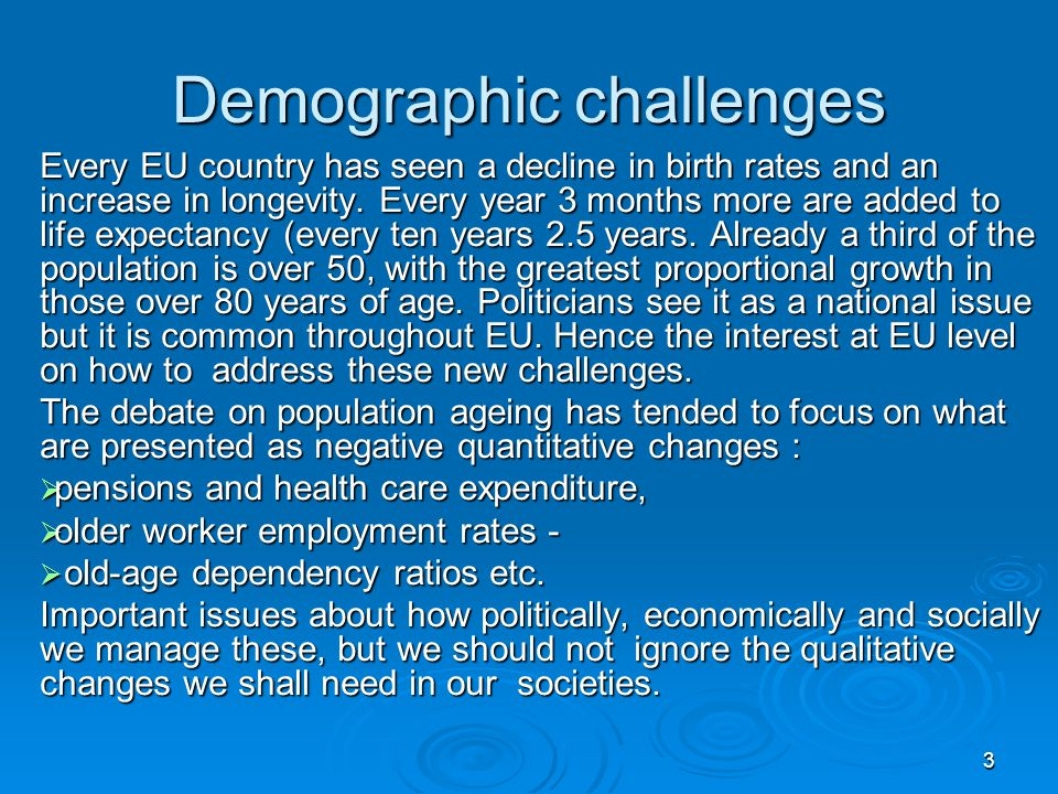 14 Why is the involvement of grass roots organisations important to the work AGE does at EU level.