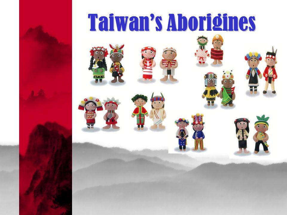 Taiwans Aborigines