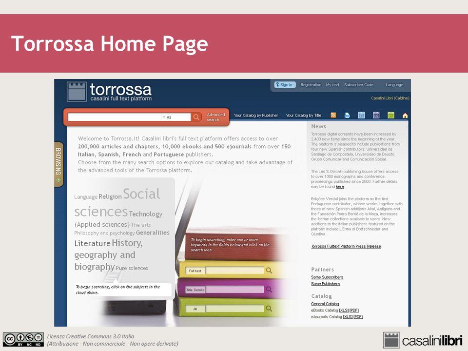 EEO – Edición Española Online Content Profile