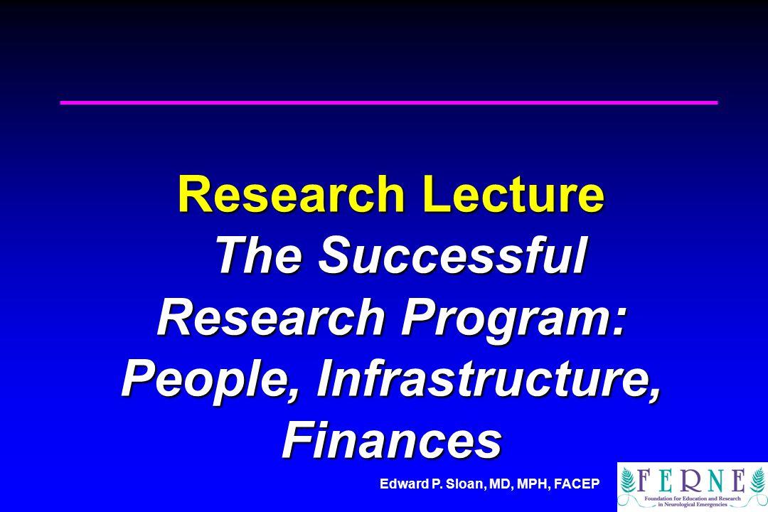 Edward P.Sloan, MD, MPH, FACEP Edward P.