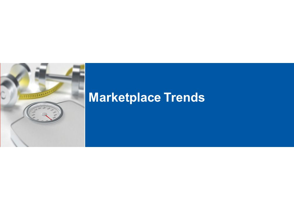 Marketplace Trends