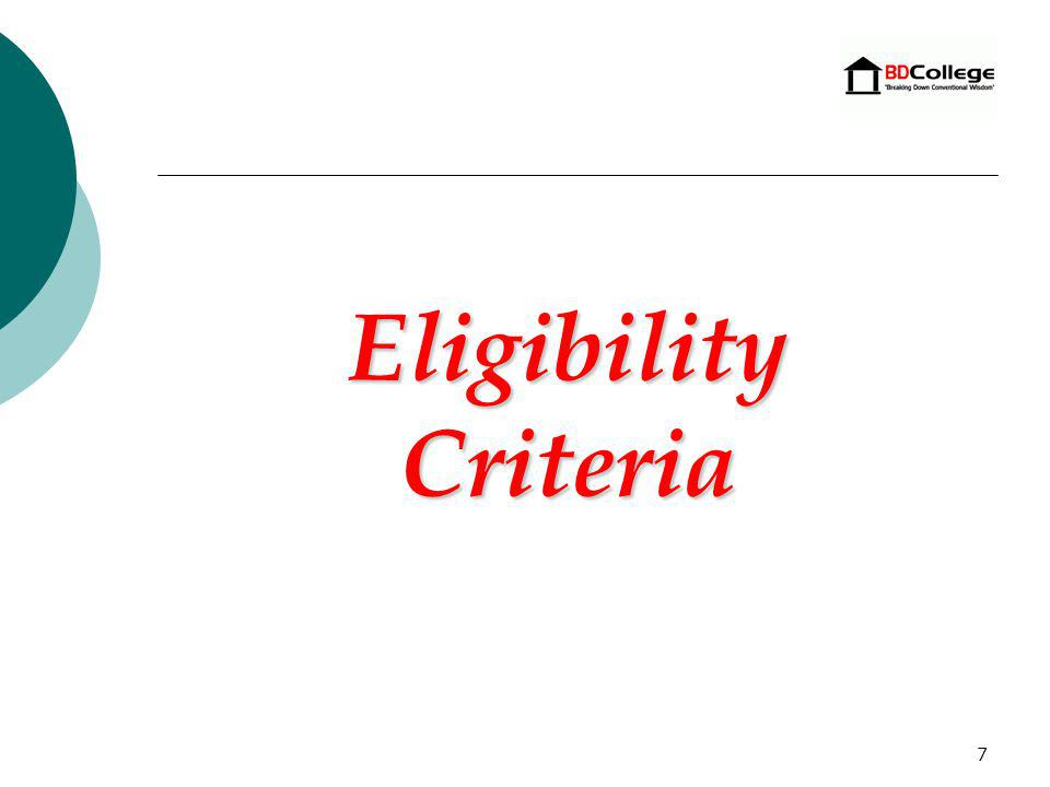 6 Voluntary Early Graduation Refers to a participants decision to withdraw from the 8(a) BD Program prior to its program term date due to meeting or exceeding its business targets, goals and objectives.