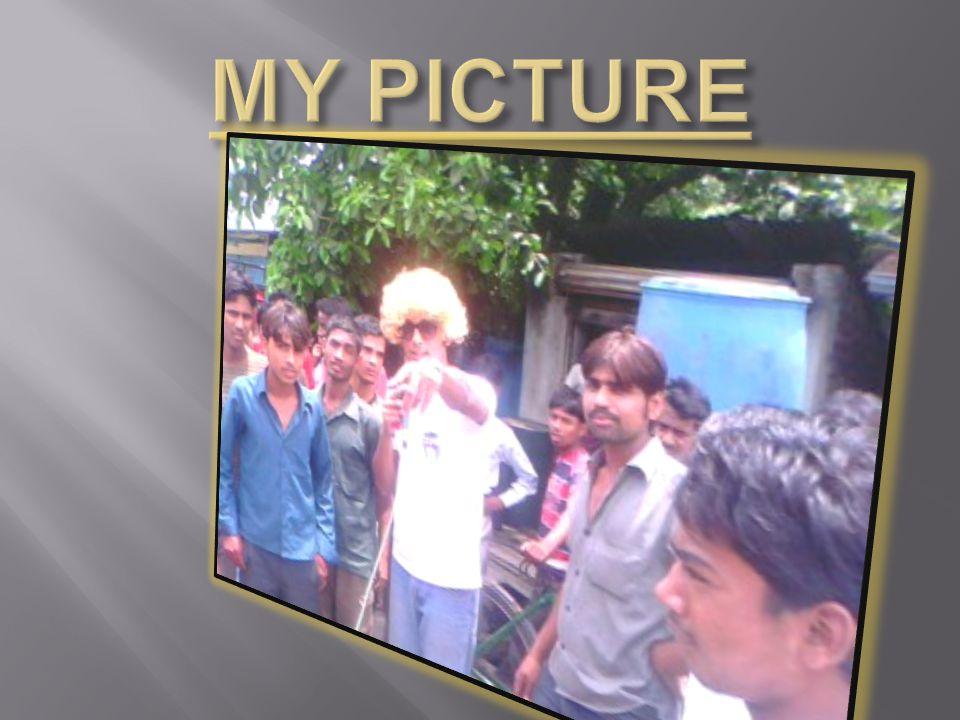 MY EVENTS 21.Done an Bhojpuri album of Kamlakar Gupta.