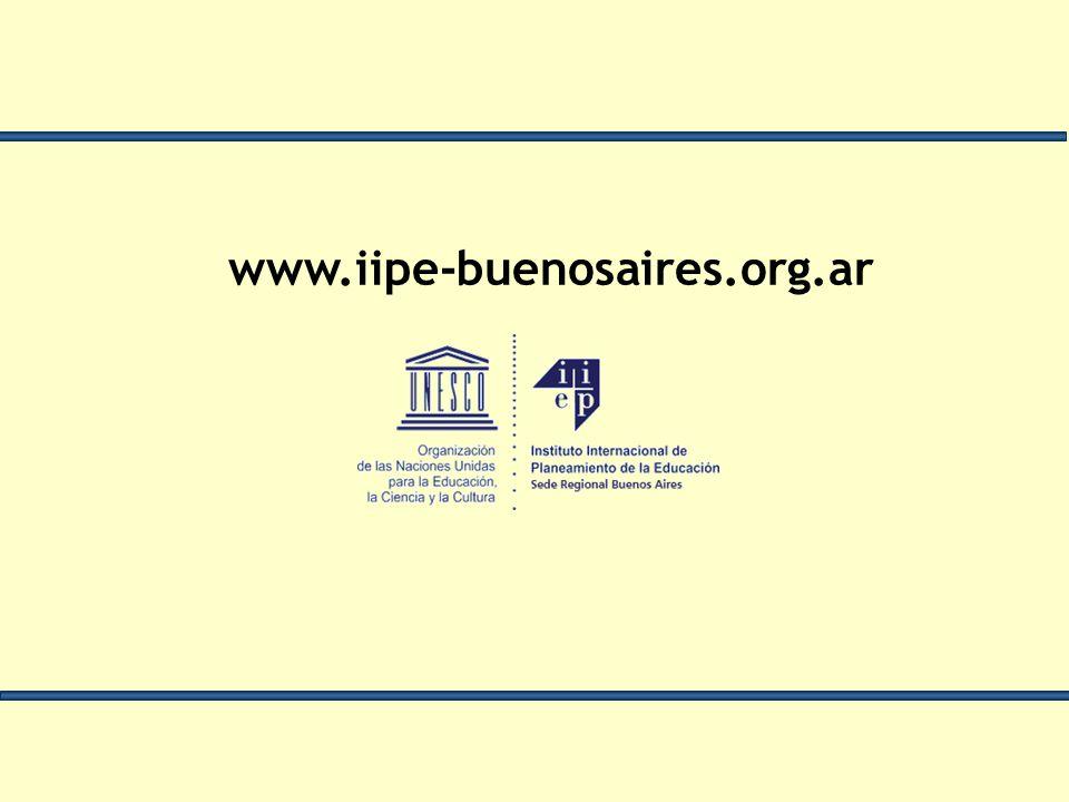 www.iipe-buenosaires.org.ar