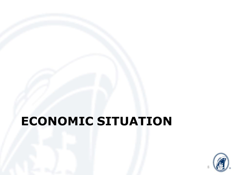 ECONOMIC SITUATION 8