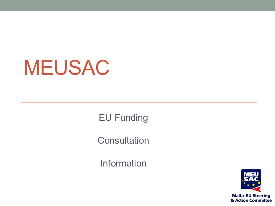 FUNDING INSTRUMENTS FOR ACP COUNTRIES THEMATIC INSTRUMENTS GEOGRAPHIC INSTRUMENTS