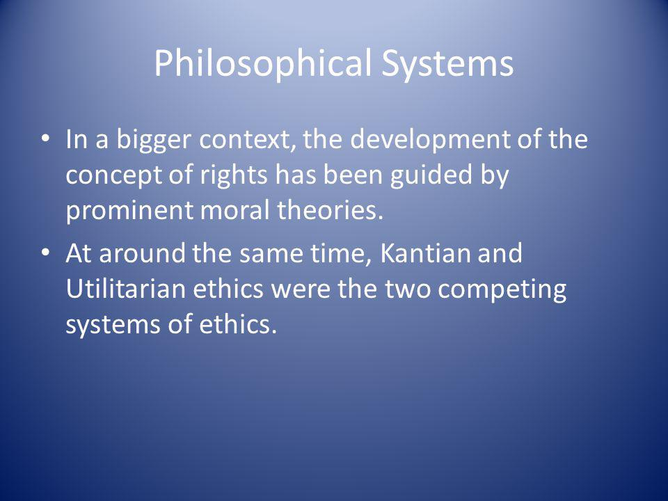 Kantianism ( ) Deontological ethics ( ) Emphasis on intention and duty.