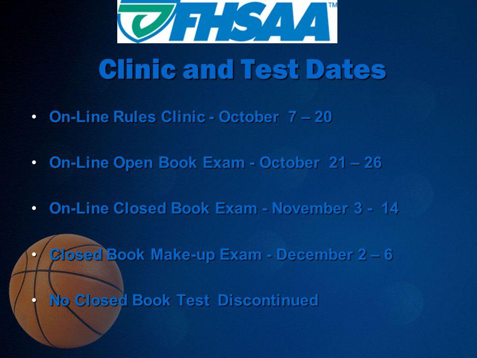 Basketball Registration Deadline Basketball Registration Deadline September 30
