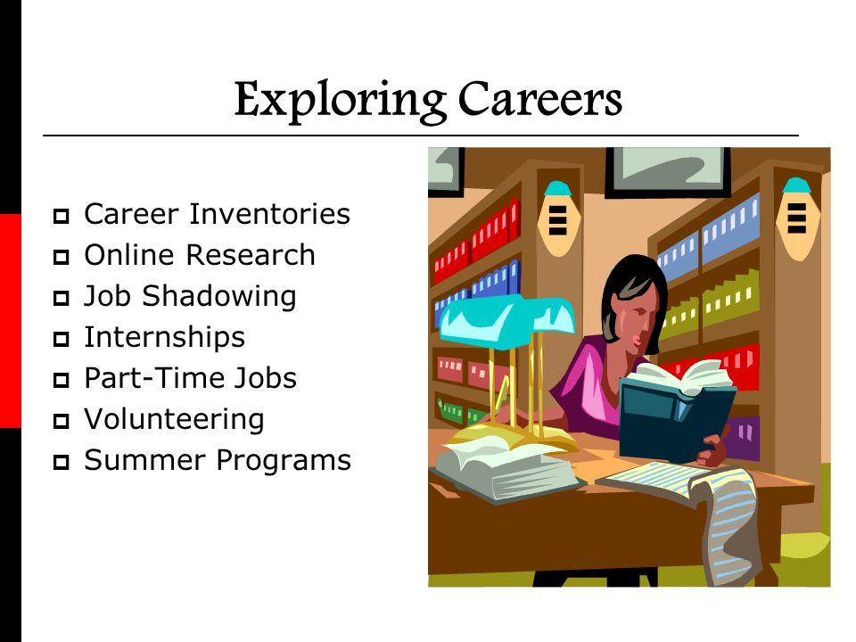 Summer Opportunities Residential Programs Leadership Programs Career Programs Enrichment Program