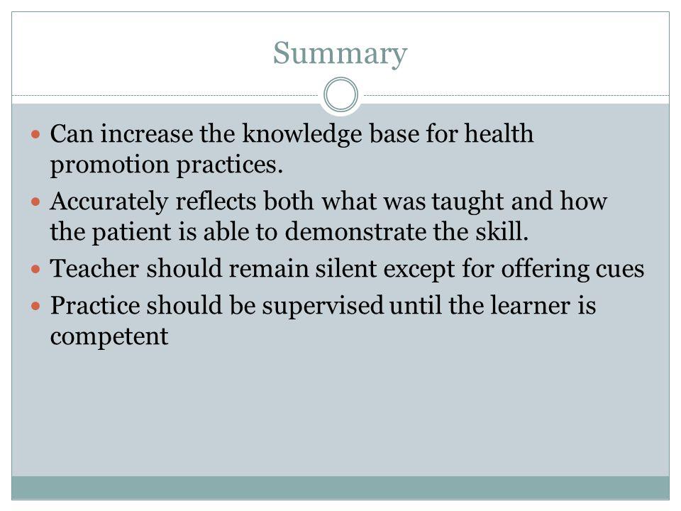 References Bastable, S.B. (2008). Nurse as educator (3 ed.).