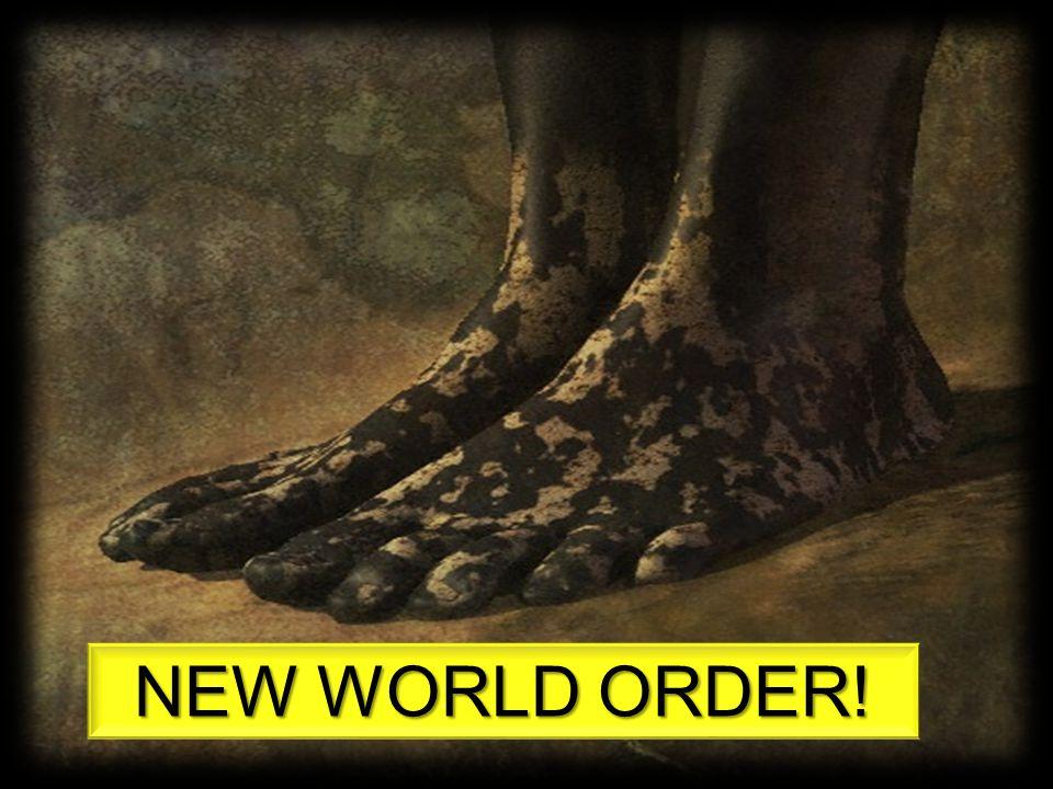 NEW WORLD ORDER!