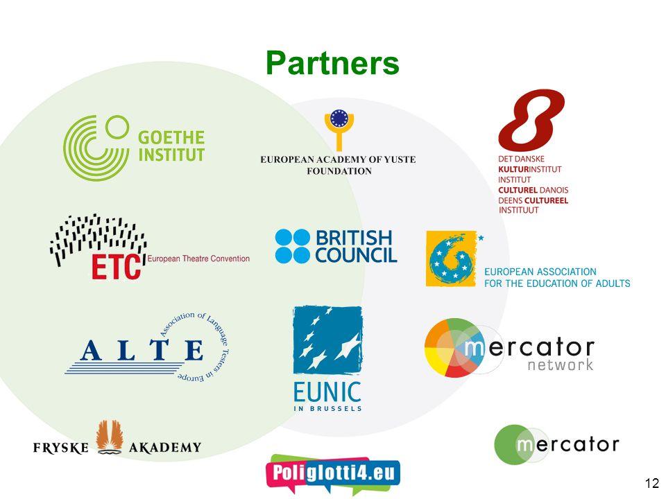 Partners 12
