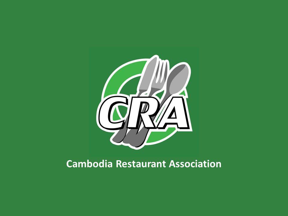 Cambodia Restaurant Association