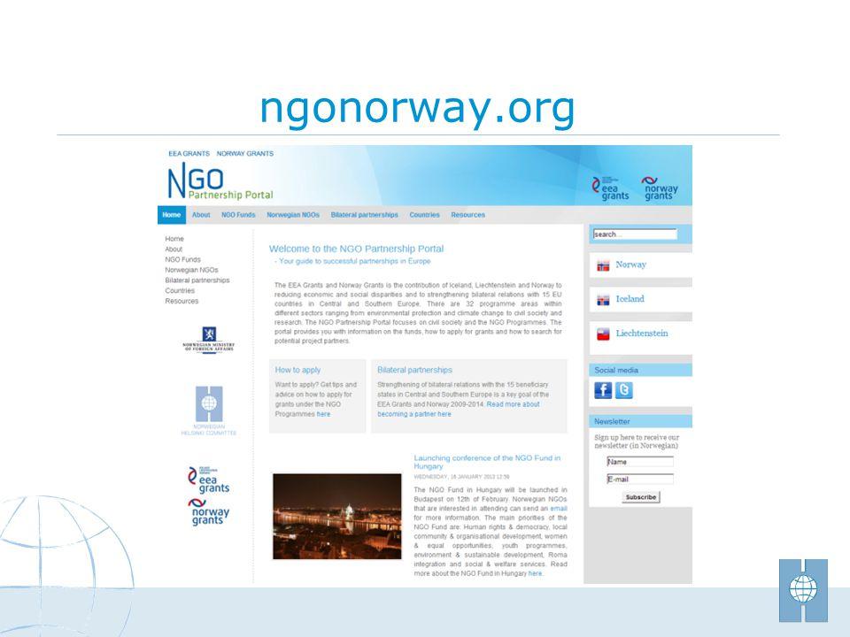 ngonorway.org