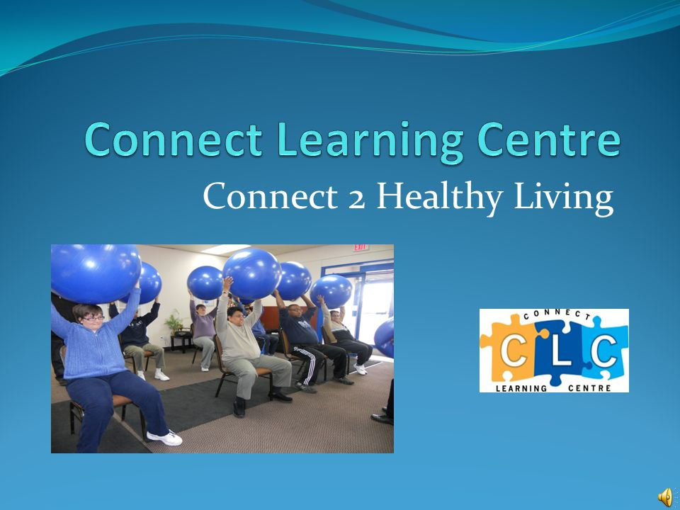 Connect 2 Healthy Living