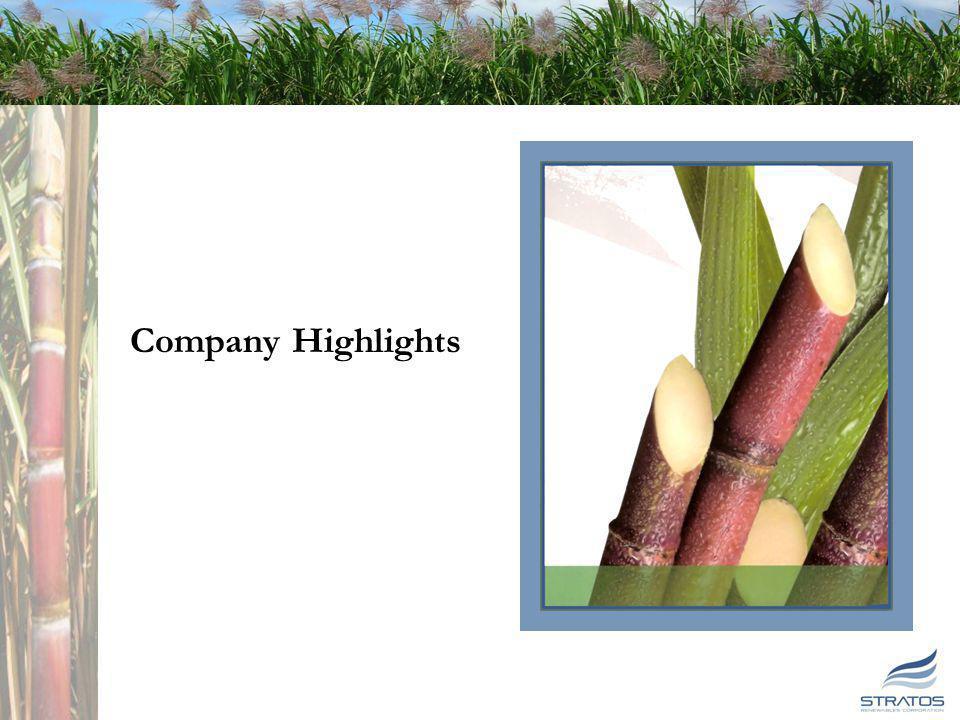 8 8 Company Highlights