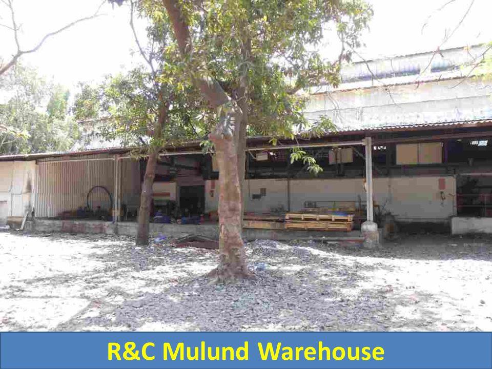 R&C Mulund Warehouse