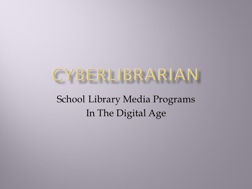 Cyber is a prefix used to describe a person, thing, or idea as part of the computer and information age.