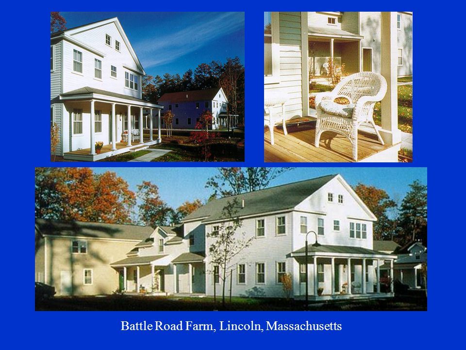 Battle Road Farm, Lincoln, Massachusetts