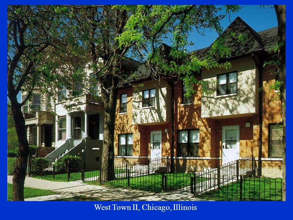West Town II, Chicago, Illinois