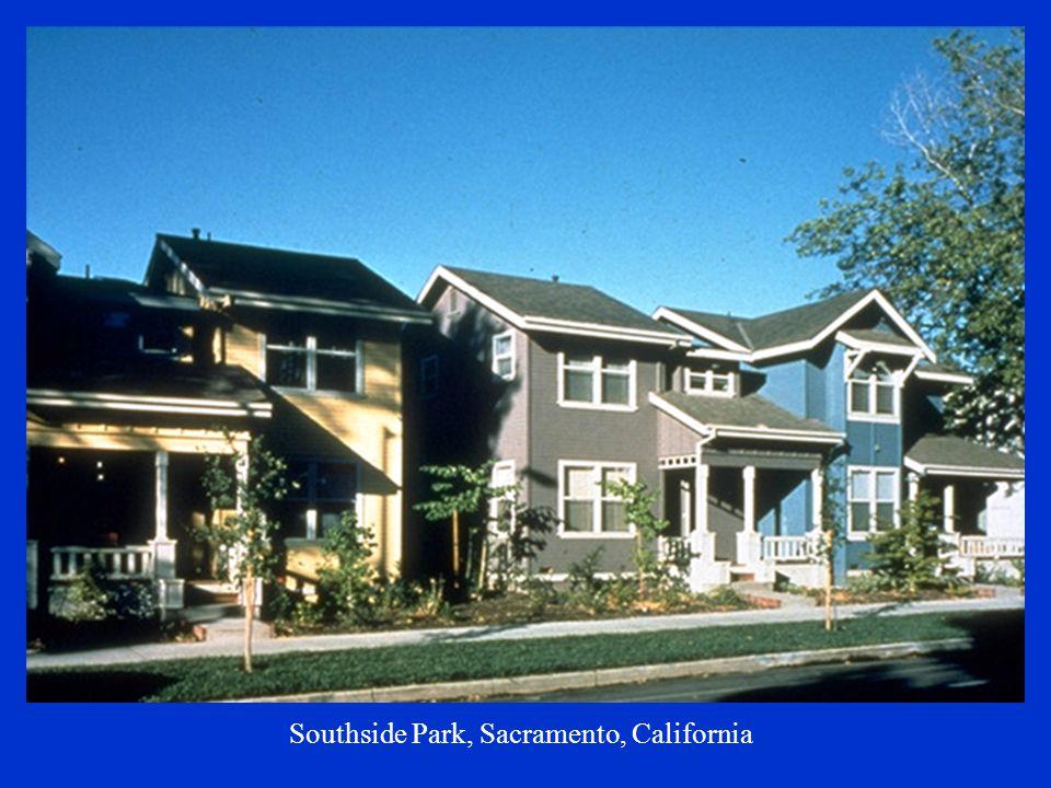 Southside Park, Sacramento, California