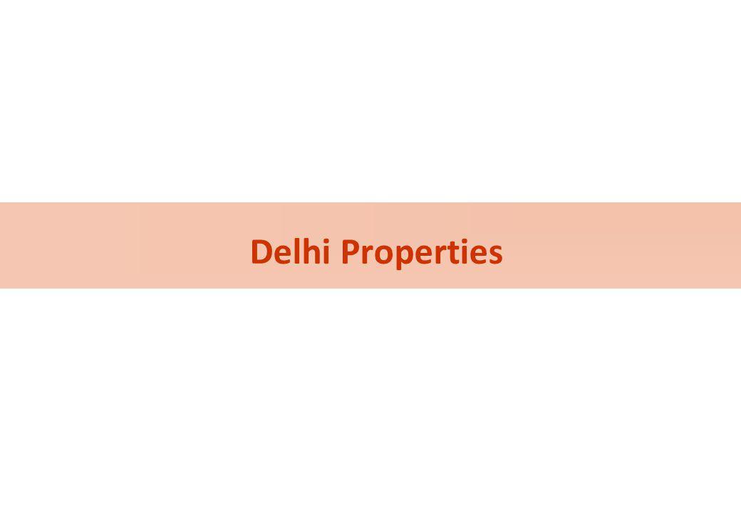 Delhi Properties