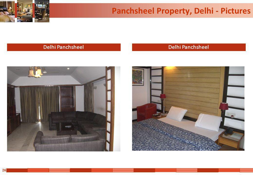 26 Panchsheel Property, Delhi - Pictures Delhi Panchsheel