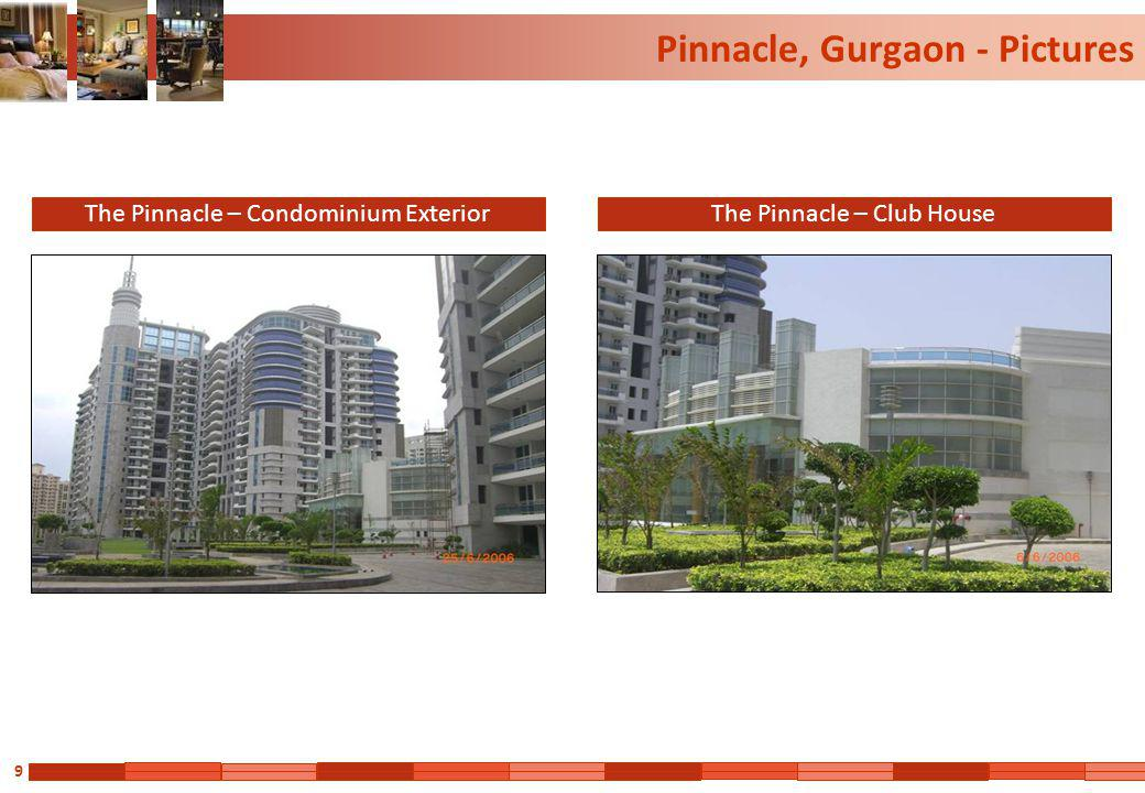 20 ESSEL Tower, Gurgaon - Pictures ESSEL Tower – BedroomESSEL Tower – Gym Room