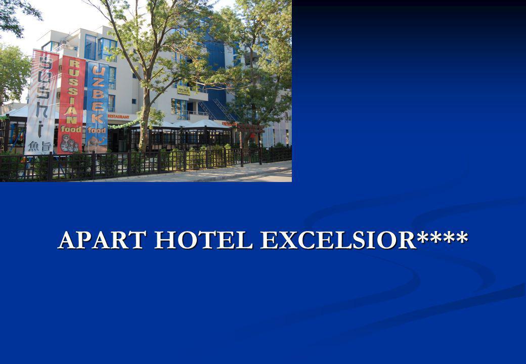 APART HOTEL EXCELSIOR****