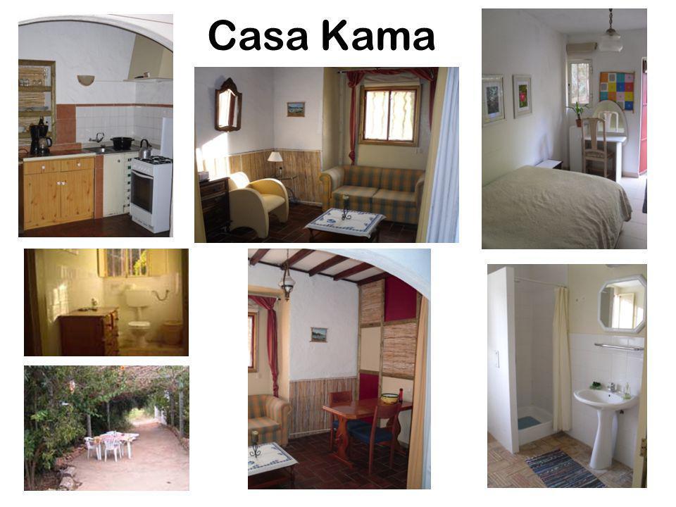 Casa Kama