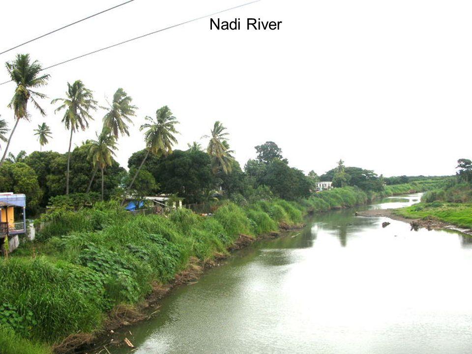 Nadi River