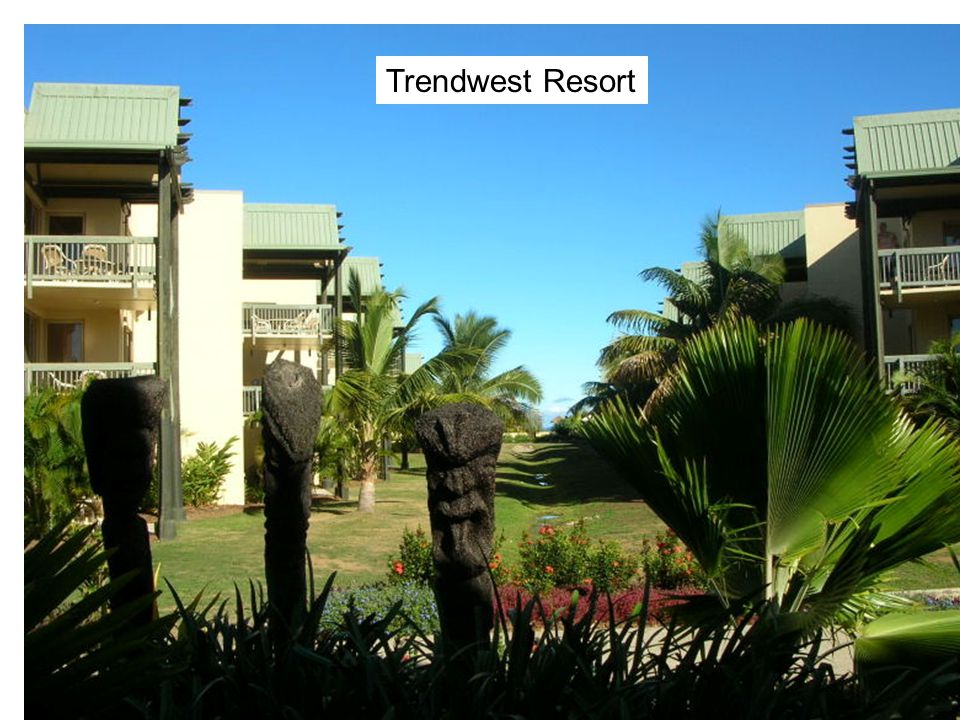 Trendwest Resort