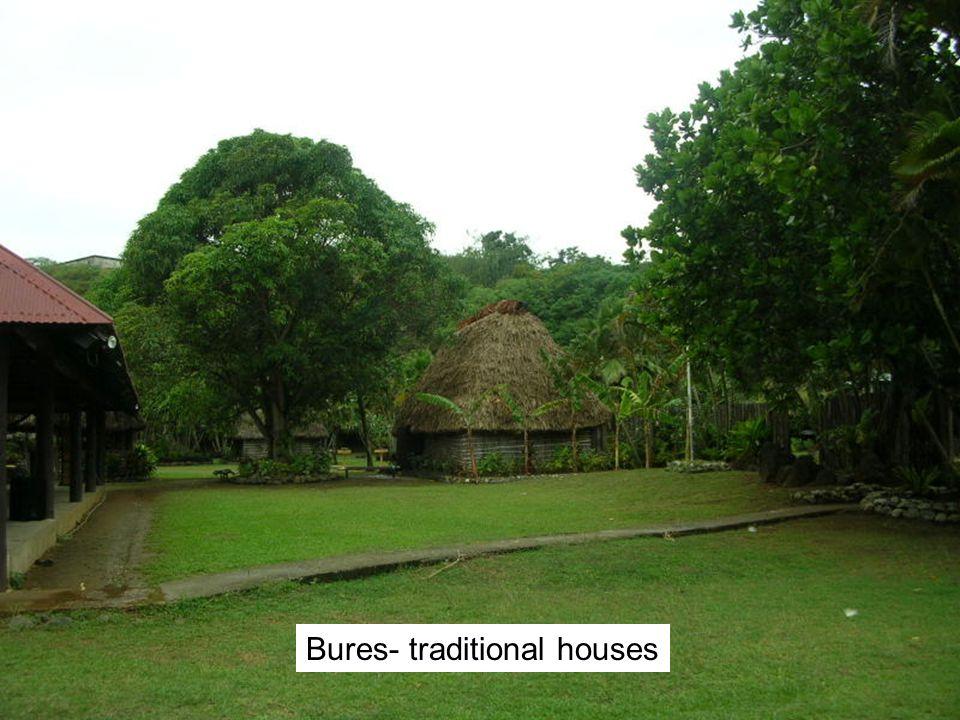 Bures- traditional houses