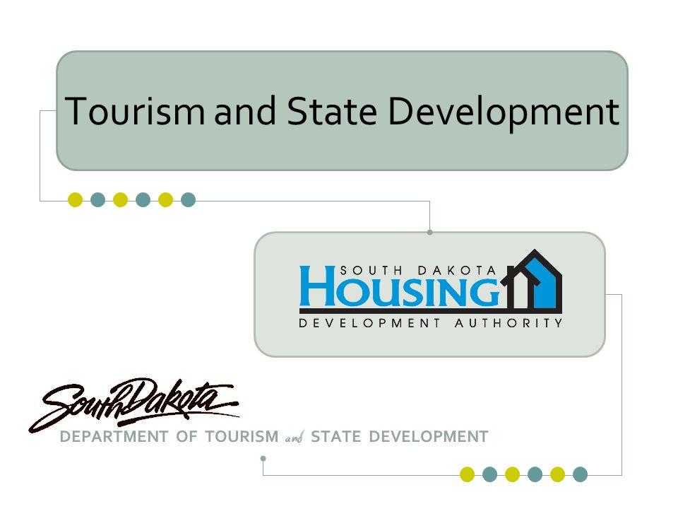 SDHDA Programs Williamsburg II – Sioux Falls, SD