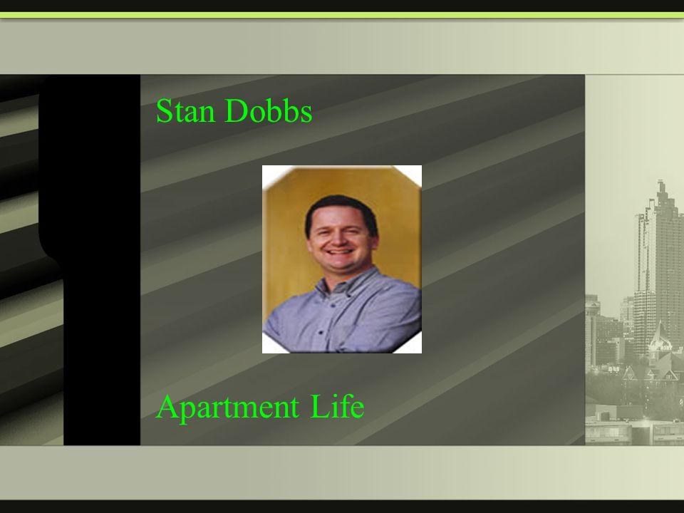 Apartment Life