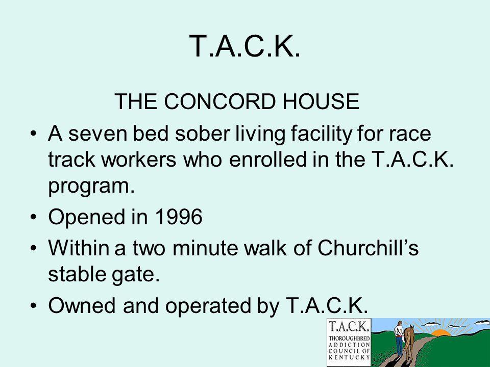 T.A.C.K.