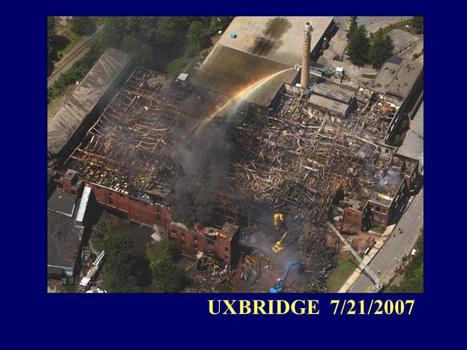 UXBRIDGE 7/21/2007