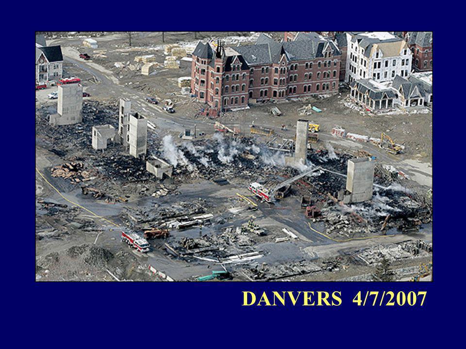 DANVERS 4/7/2007