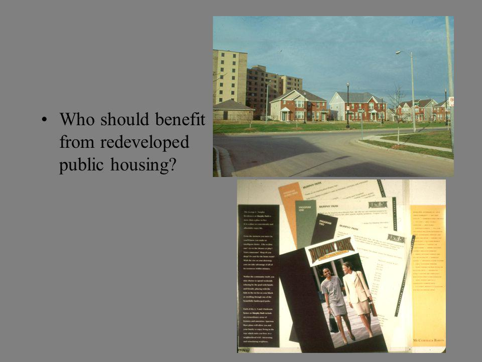 Which goal.Wholesale replacement of one community with another.