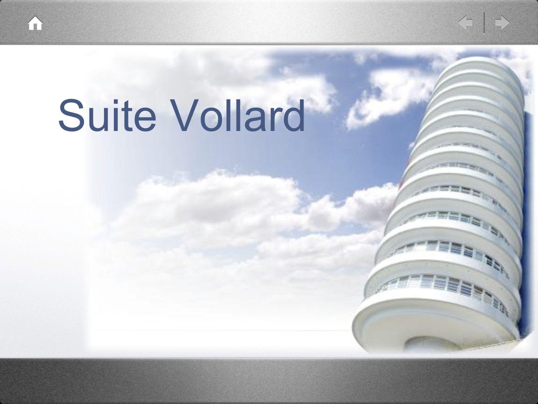 Suite Vollard