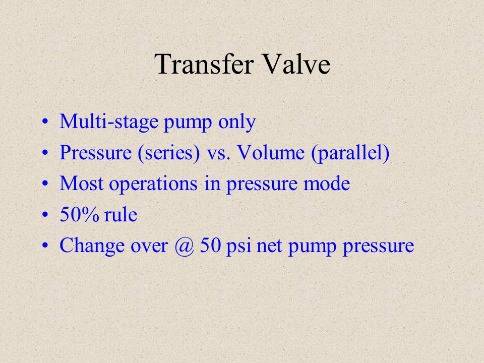 GPM = 29.7 ·d 2 · NP GPM= Discharge in gallons per minute 29.7= A constant d = Diameter of the tip (inches) NP = Nozzle pressure in psi (square root)