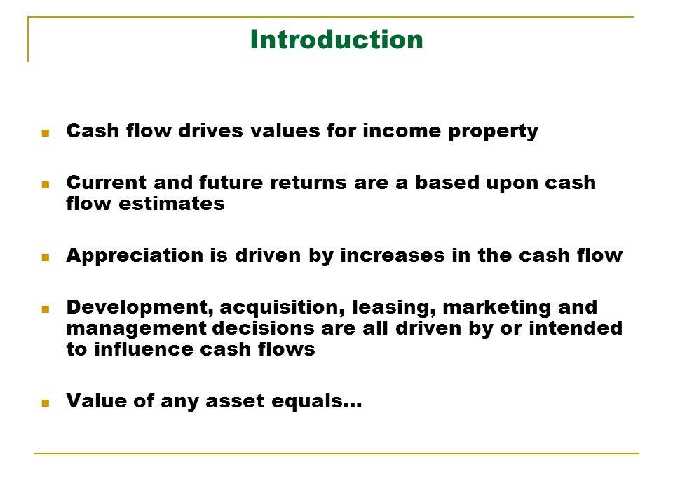 Operating CF 1.NI includes Depreciation Expense 2.