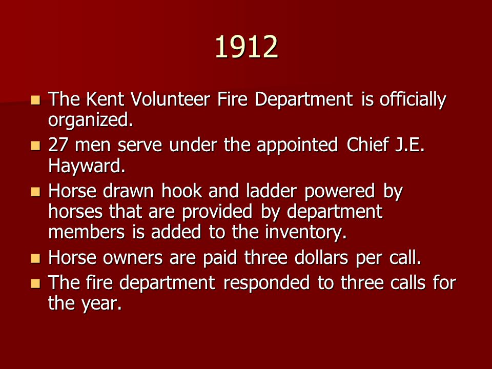 1993 On July 23, 1993 the largest dollar loss fire in KFD history occurred at the Village Green Apartments.