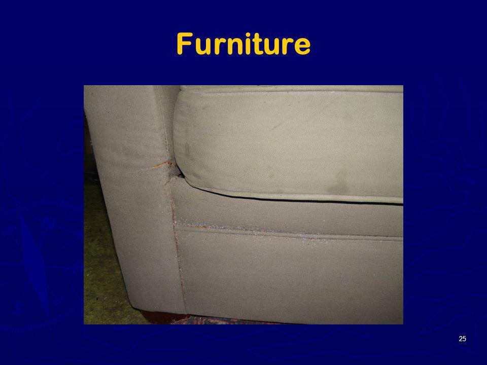25 Furniture