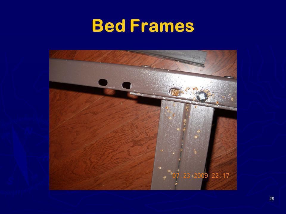 26 Bed Frames