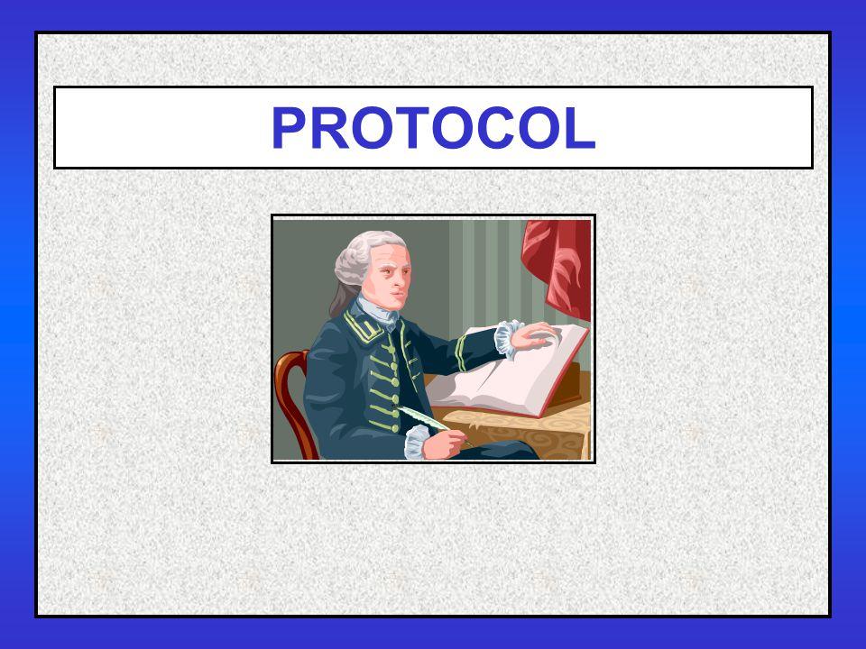 10 PROTOCOL