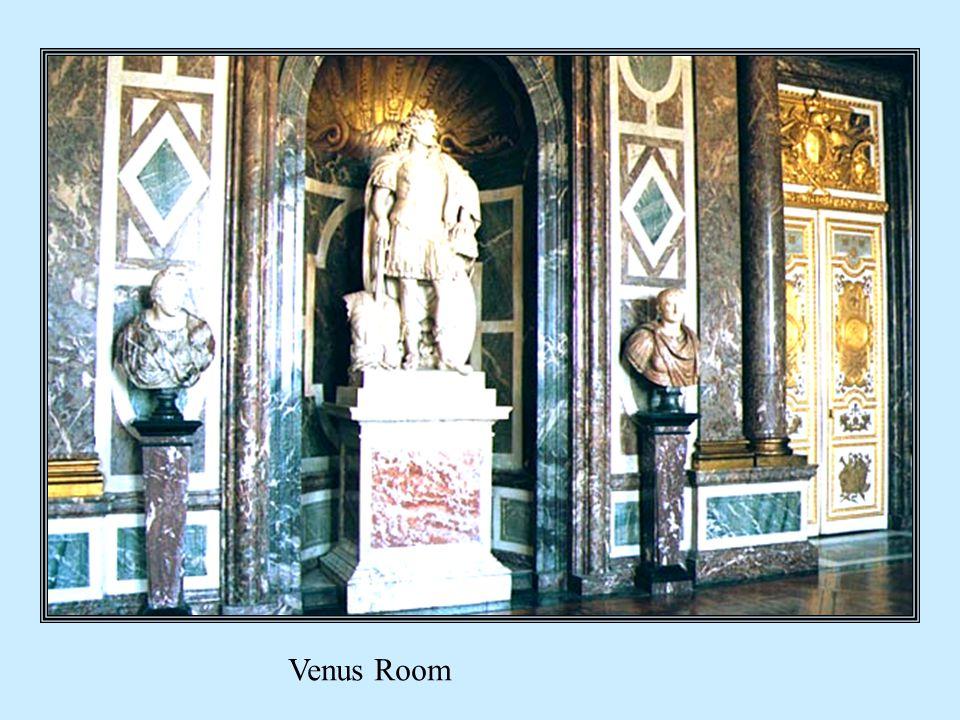 Venus Room