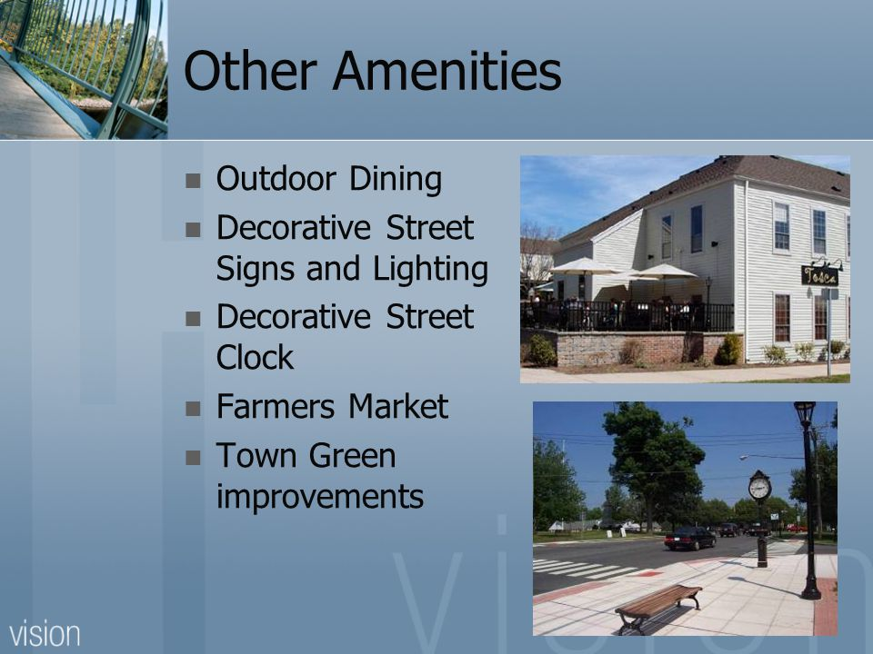 Managed & Organized Parking Traditional Sites Contemporary Sites Vs.
