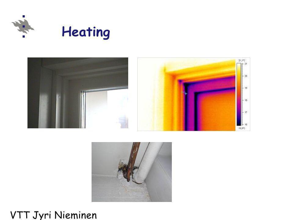 Heating VTT Jyri Nieminen