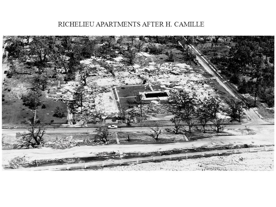 RICHELIEU APARTMENTS AFTER H. CAMILLE